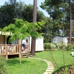 Grand Family Espace Privilège - Camping Palmyre Loisirs - Camping Charente Maritime