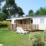 Grand Family Espace Privilège - Camping Palmyre Loisirs*  - Camping Charente Maritime