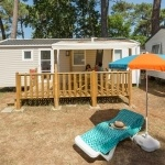 Extérieur Family Espace - Camping Palmyre Loisirs* - Camping Charente Maritime